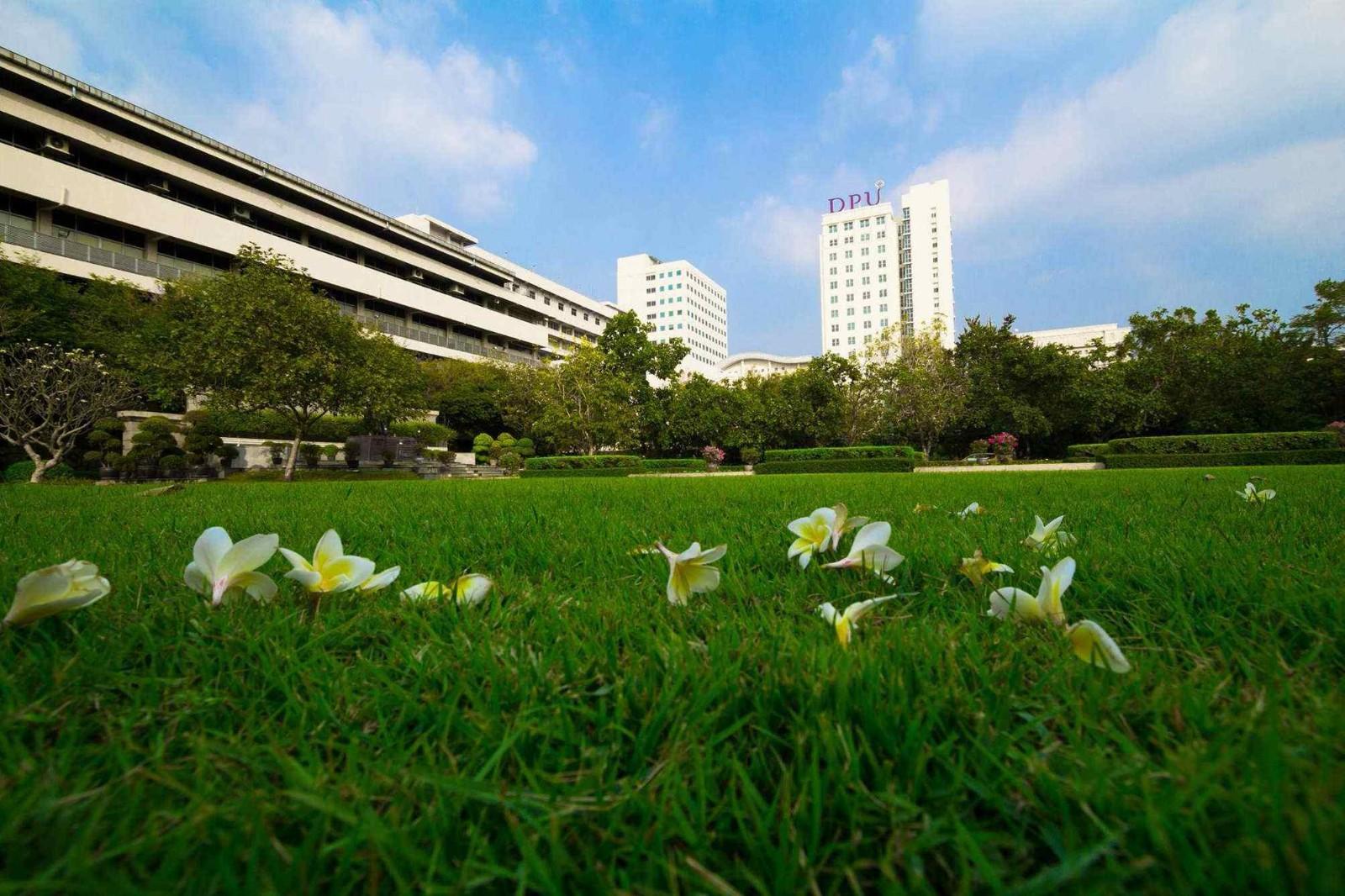 泰国博仁大学短期游学项目